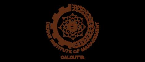 Logo - IIM Cal