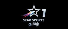 Logo - Star Sports Tamil