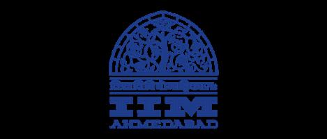 logo - IIM Ahmedabad